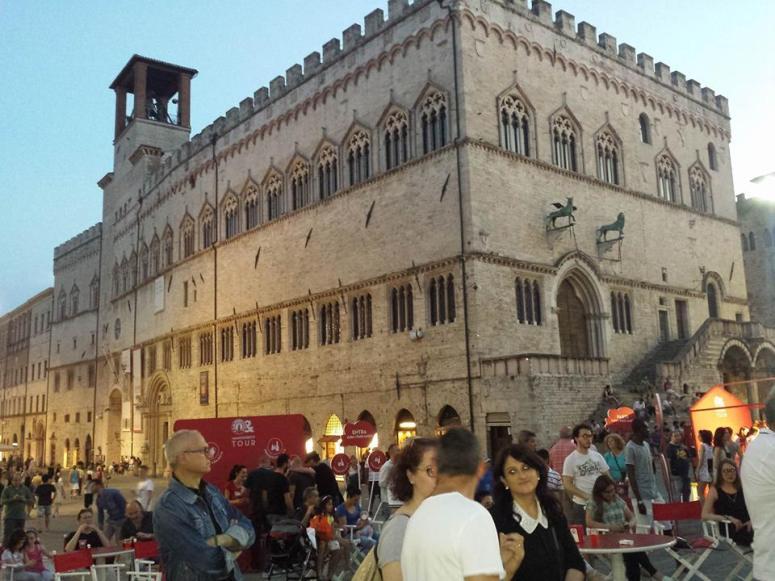 Lamberto Pistaro - Perugia 3 - andrea bindella - un nuovo nemico