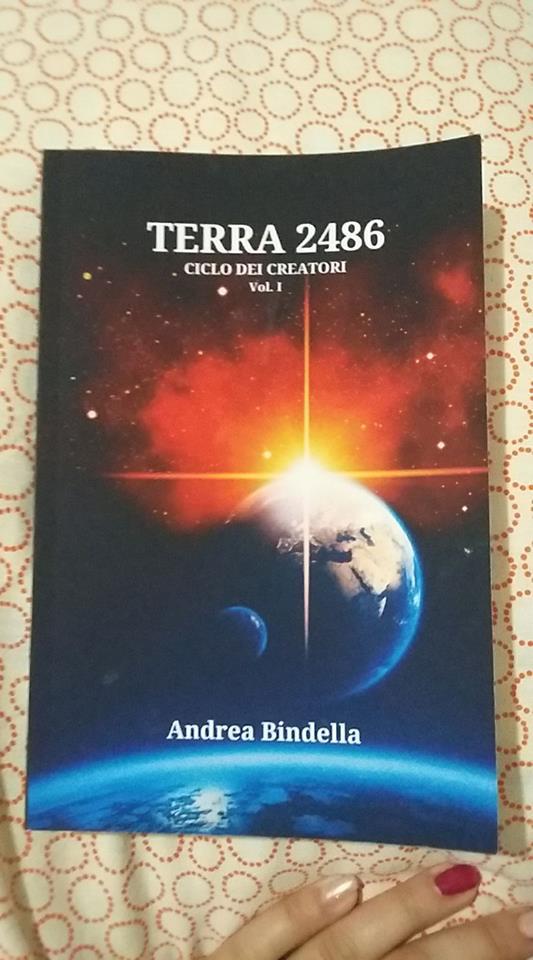 terra 2486 andrea bindella romanzo cartaceo