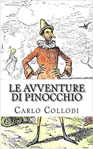 Pinocchio, di Carlo Collodi