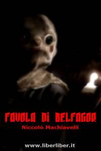 Favola di Belfagor Niccolo Machiavelli Andrea Bindella
