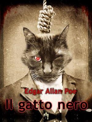il gatto nero edgar allan poe Andrea Bindella