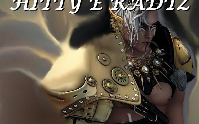 HITTY E RADTZ racconto breve fantasy elfi un nuovo nemico andrea bindella