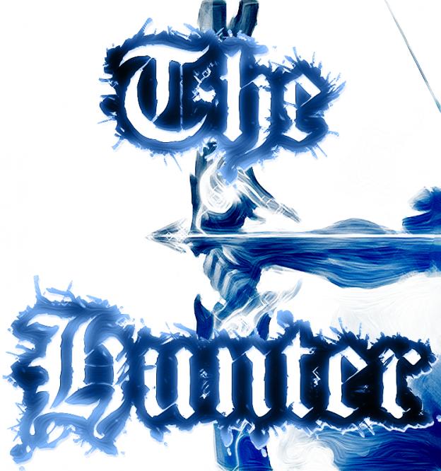 daniele parolisi the hunter andrea bindella fantasy un nuovo nemico thriller vampiri
