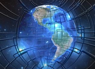 notizie andrea bindella novita nuove uscite thriller fantasy fantascienza vampiri azione avventura cyborg andoridi alieni terra 2486 anima sintetica un nuovo nemico il compagno ideale inganno imperfetto