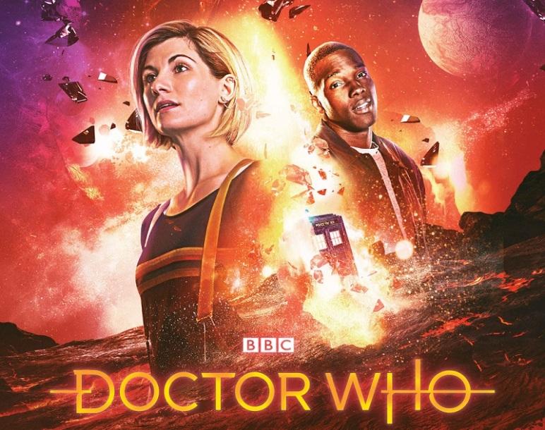 nucleo rovente doctor who fantascienza andrea bindella terra 2486 anima sintetica