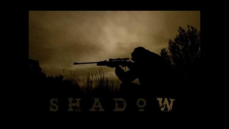 Shadow Sniper McEwen Koloniar thriller fantasy fantascienza andrea bindella