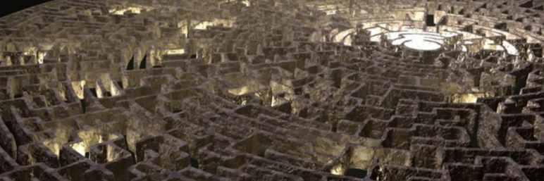 biblioteca labirinti thriller JEROEN WINDMEIJER un nuovo nemico andrea bindella fantasy