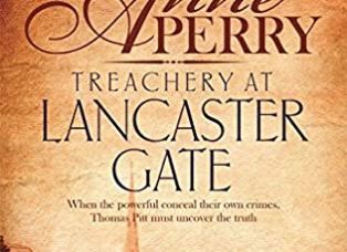 INFAMIA LANCASTER GATE Anne Perry thriller andrea bindella nuovo nemico compagno ideale