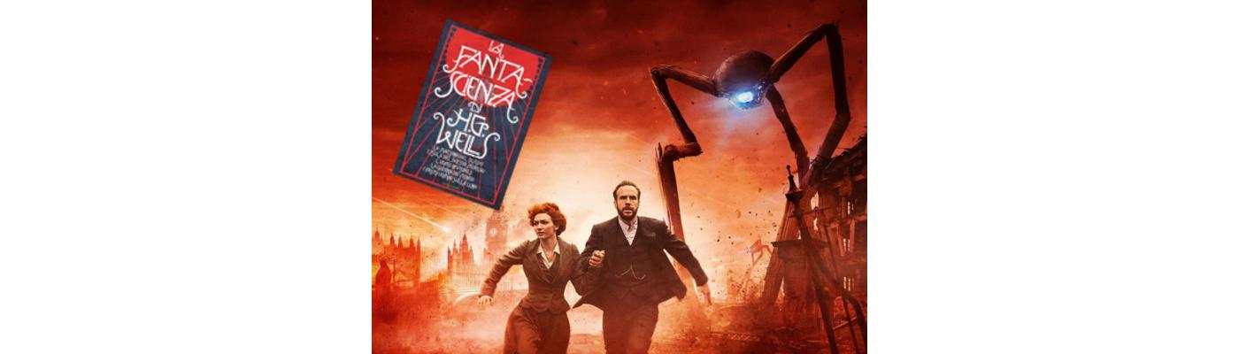 andrea bindella autore La FantaScienza H G Wells fantasy un nuovo nemico vampiri il compagno ideale racconti storie brevi