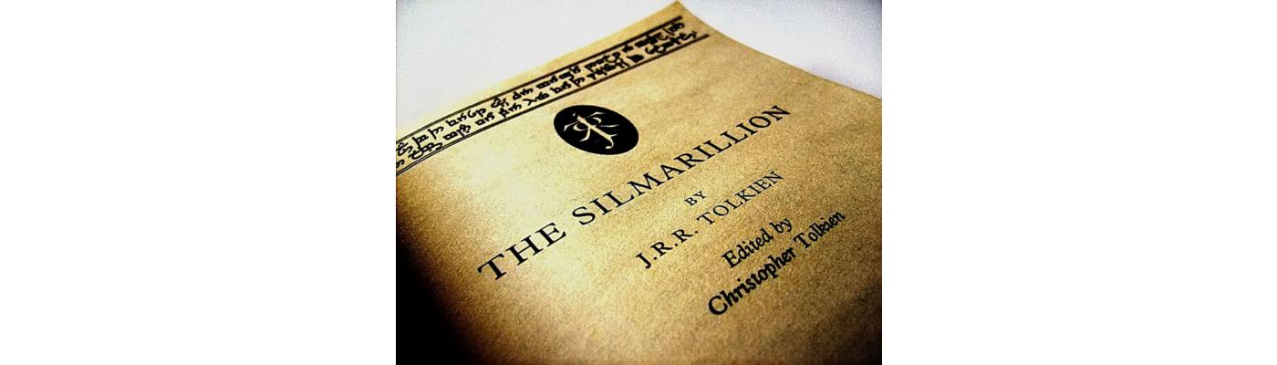 andrea bindella autore fantasy Il Silmarillion J.R.R. Tolkien un nuovo nemico vampiri il compagno ideale racconti storie brevi