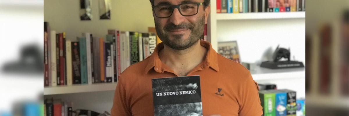 un nuovo nemico andrea bindella autore fantasy thriller vampiri noir giallo urban perugia vienna ebook romanzo