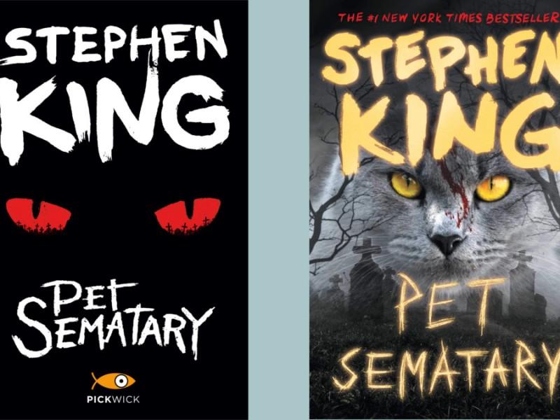 Pet Sematary halloween ognissanti stati uniti america italia andrea bindella autore horror orrore un nuovo nemico vampiri letture consigliate