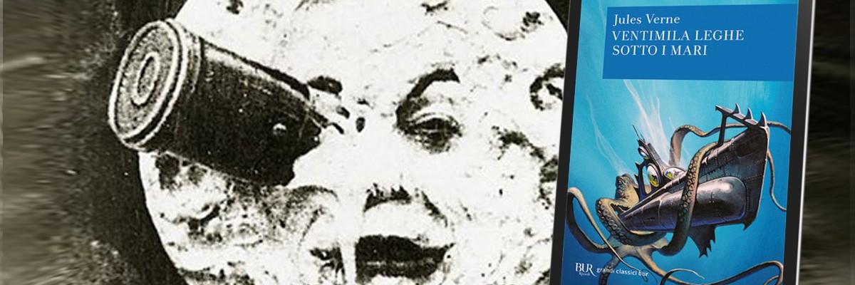 blog andrea bindella autore fantascienza ventimila leghe sotto i mari jules verne fiction scifi science fiction terra 2486 anima sintetica inganno imperfetto